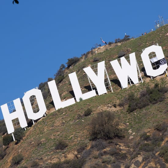 Memes Inspired by Hollywood Sign Prank