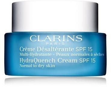 Clarins HydraQuench Cream SPF 15