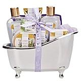 Spa Luxetique Bath Spa Gift Set