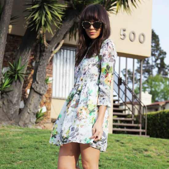 Ashley Madekwe Style | Pictures