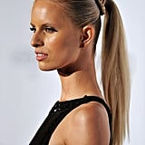 Karolina Kurkova, 2011
