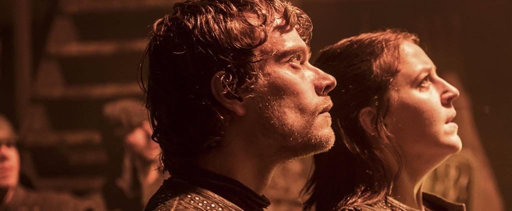 In Defense of Poor Theon Greyjoy on Game of Thrones