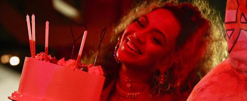 Beyoncé's Birthday at 2019 Made in America Festival