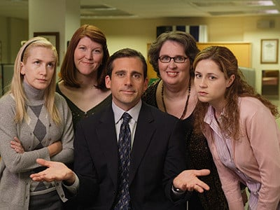 "Could ""The Office"" Work as a One-Hour Show?"