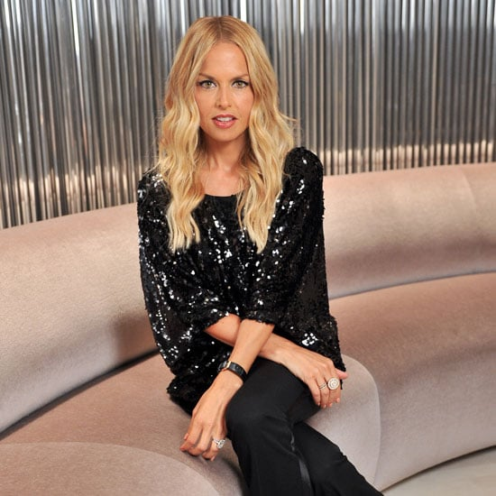 Rachel Zoe Meeting With Fans at Holt Renfrew in Toronto
