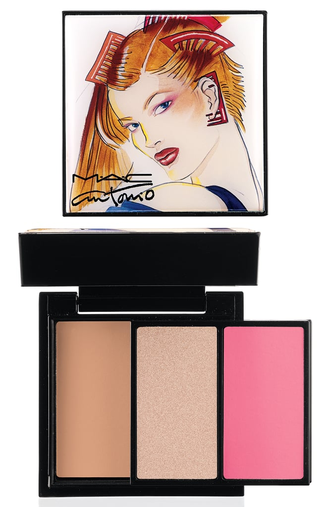 Face Palette in Pink ($46)