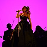 Ariana Grande's Performance at the 2020 Grammys | Video