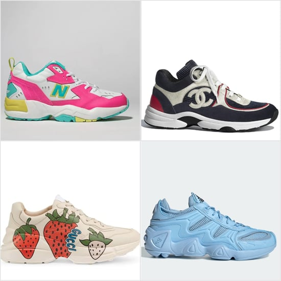 The Best Vintage and Retro Trainers