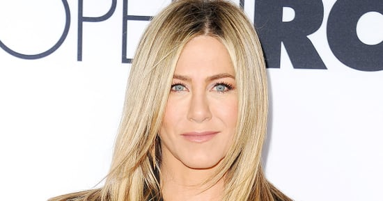 Jennifer Aniston's Beauty Advice For Her Younger Self Is …
