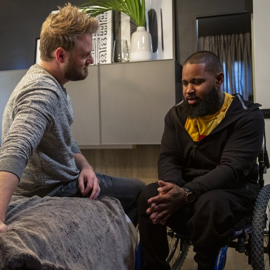 What Queer Eye Gets Right About Disabilities