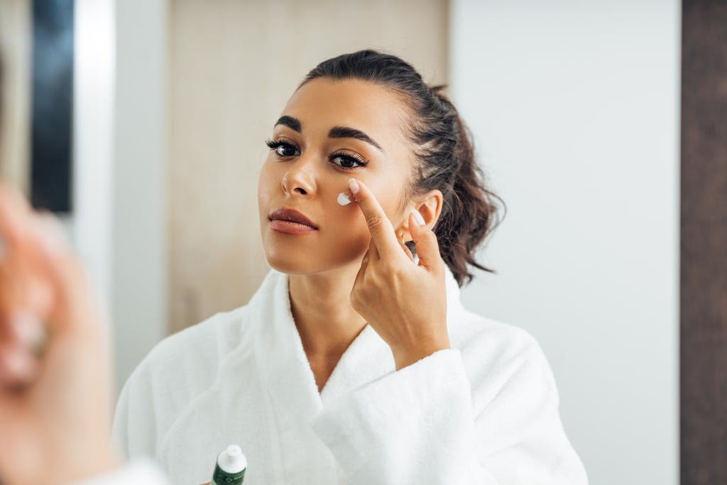 Best Skin-Care Routine For Dry Skin