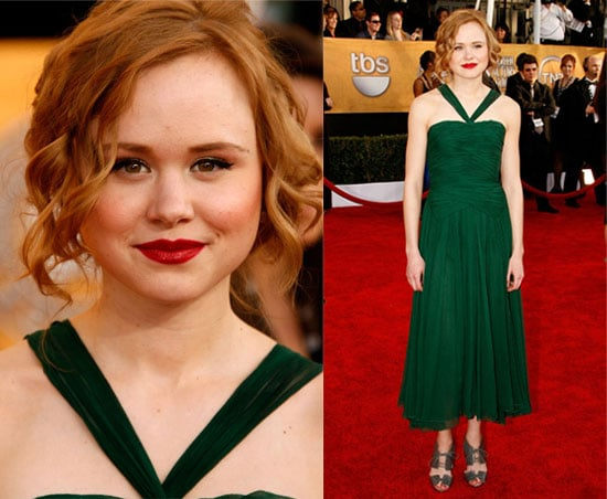 Screen Actors Guild Awards: Alison Pill