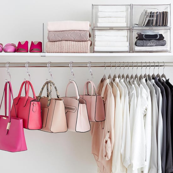 Smart and Easy Ways to Organize Walk-In Closets