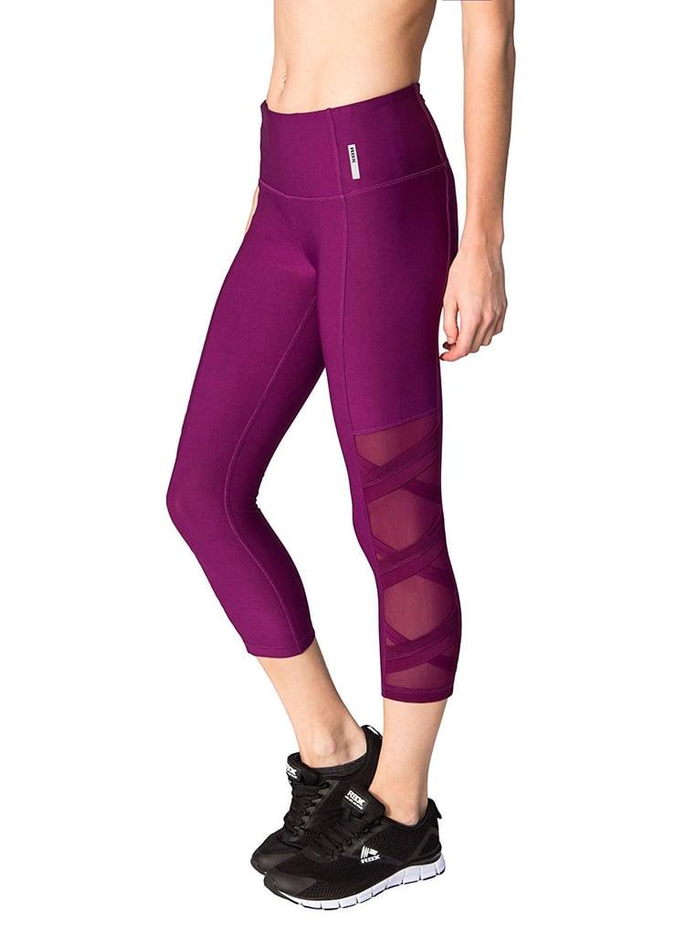 RBX Active Women's Capri Legging