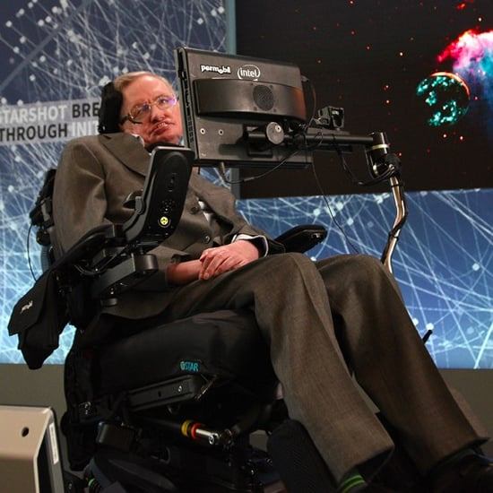 What Does Stephen Hawking Think About Aliens?