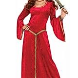 Red Priestess Costume ($35)