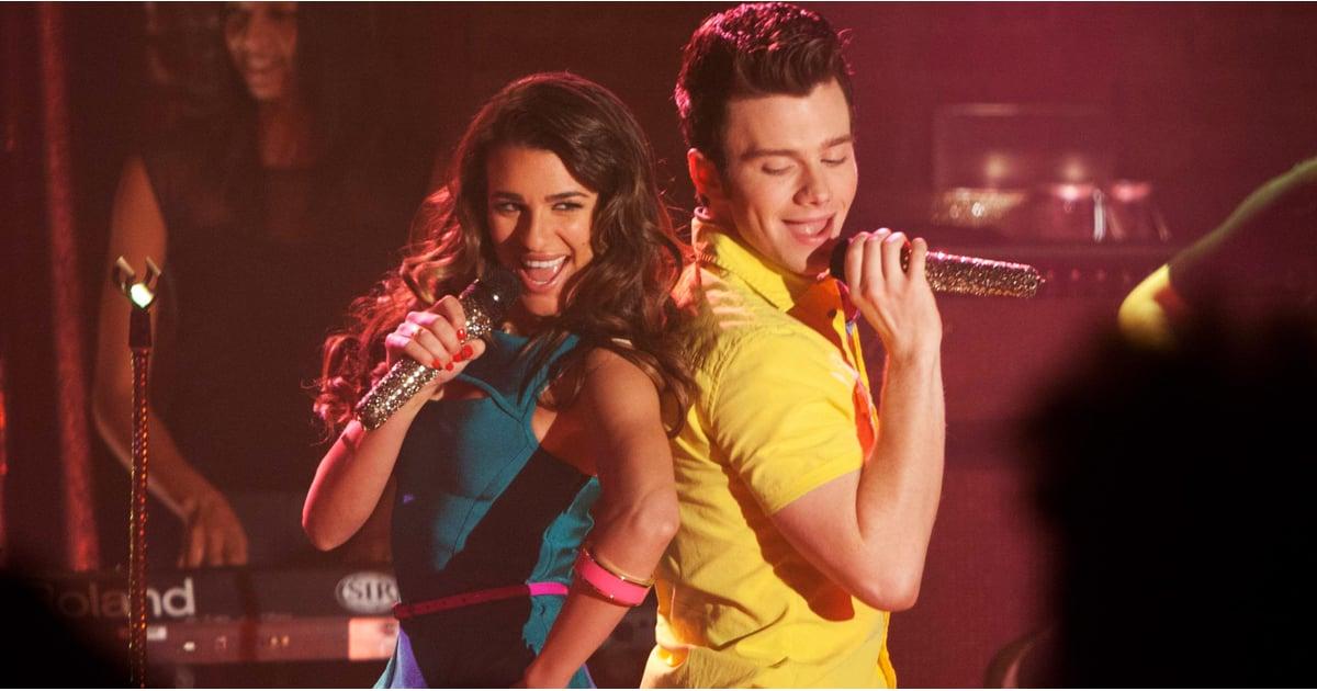 Glee Gifts Popsugar Entertainment