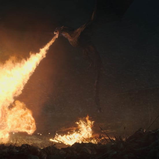 Is Drogon the Dragon Still Alive on Game of Thrones?