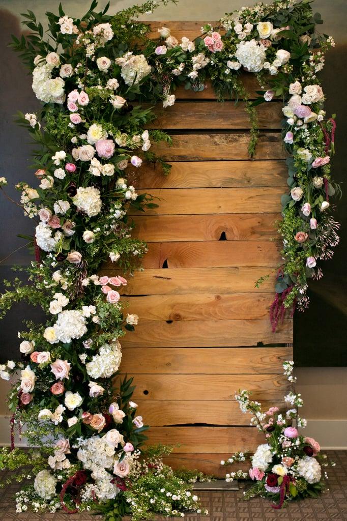 Lush Floral Displays