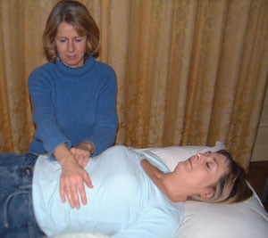 Relax Already: Try Reiki