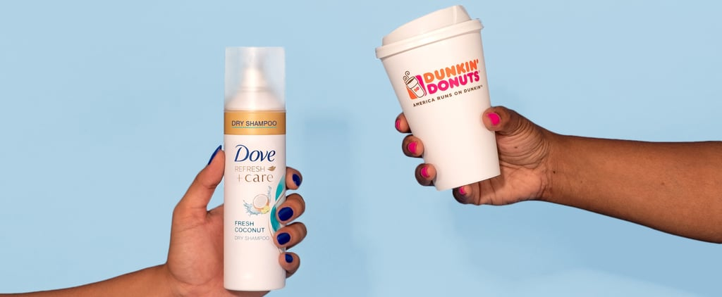 Dunkin Donuts x Dove Contest