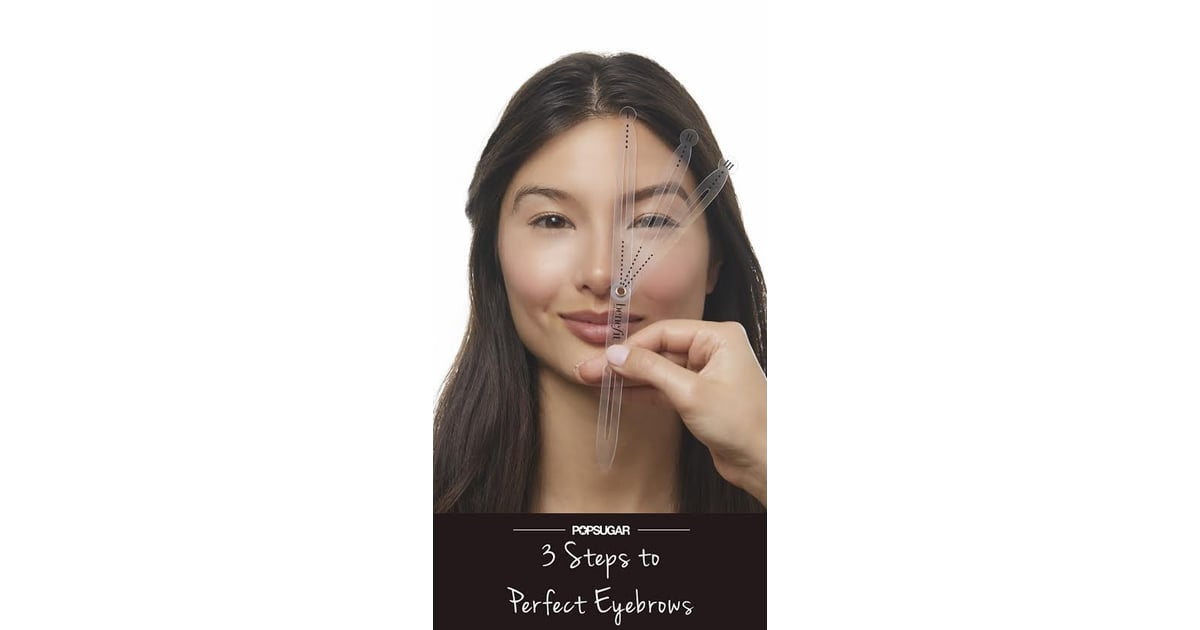 Make Sure Your Brow Starts in the Right Spot | How to Have ...