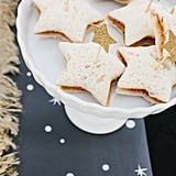 Star-Shaped Sandwiches