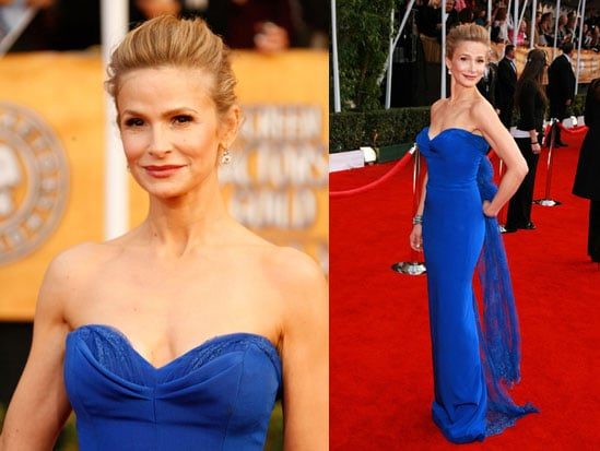 Screen Actors Guild Awards: Kyra Sedgwick
