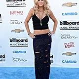 Jenny McCarthy at the 2013 Billboard Awards.