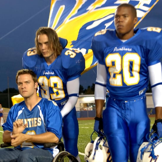 Where to Stream Friday Night Lights