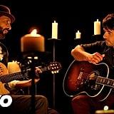 """""""Llegaste Tú"""" by Luis Fonsi and Juan Luis Guerra"""