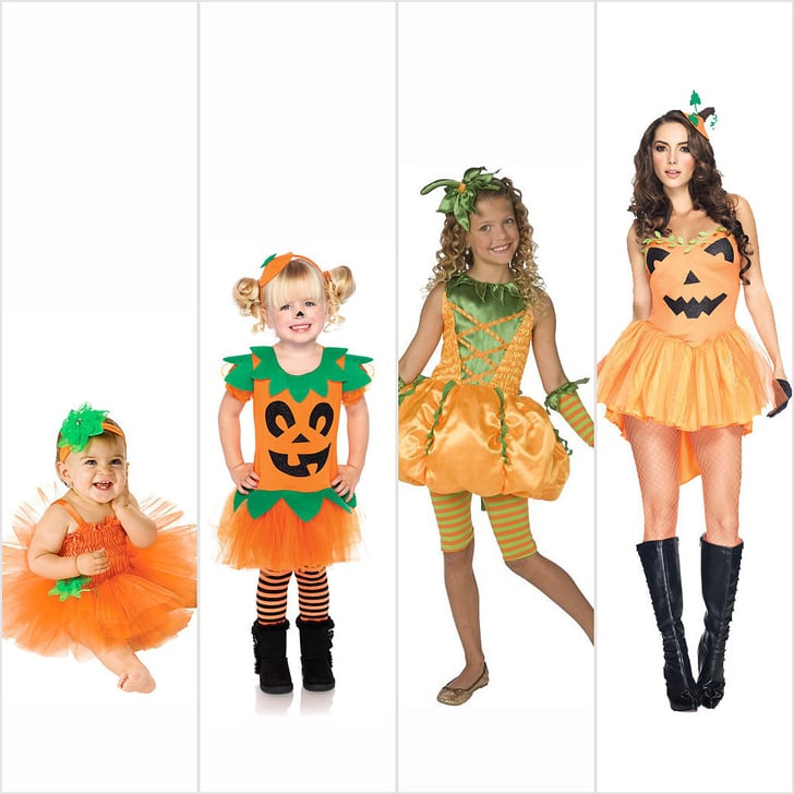Sexy And Cute Halloween Costumes For Girls  Popsugar Fashion-9462