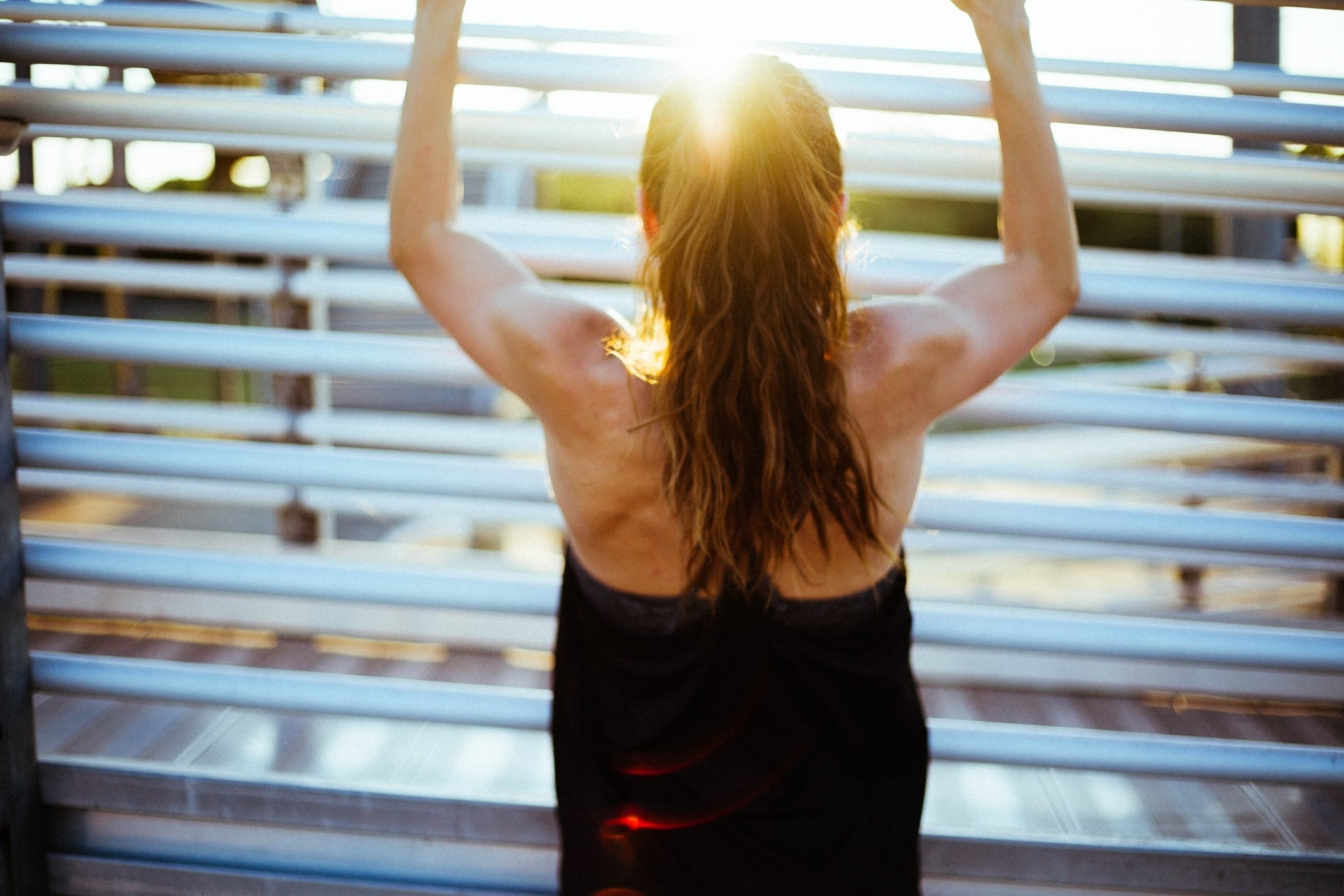 Finally, an Expert Tells Us Exactly How Often We Should Be Working Out
