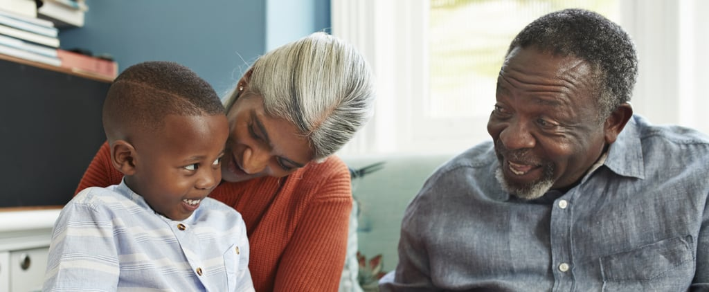 Can Vaccinated Grandparents Visit Family? | CDC Guidelines