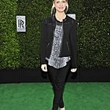Sarah Michelle Gellar stepped out with her fellow TV stars.