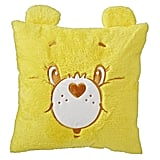 Care Bears Funshine Bear Throw Pillow ($34)