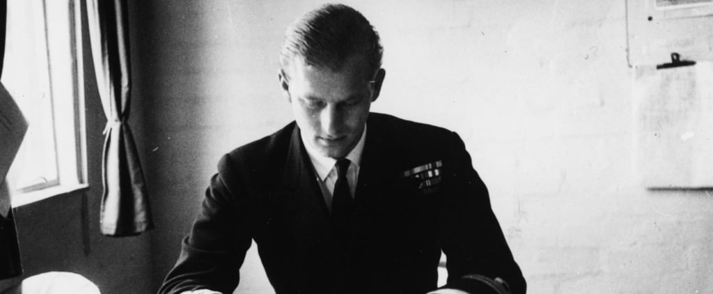 Prince Philip's Childhood Details