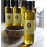 And Like Any Master Chef, Ayesha Has Her Own Brand of Olive Oil