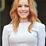 Rachel McAdams Hits All the Right Red Carpet Notes