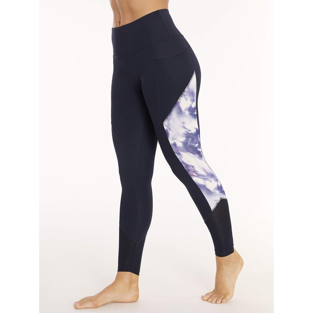 5c954b385eade Bally Total Fitness Active Momentum Leggings | Best Workout Clothes ...