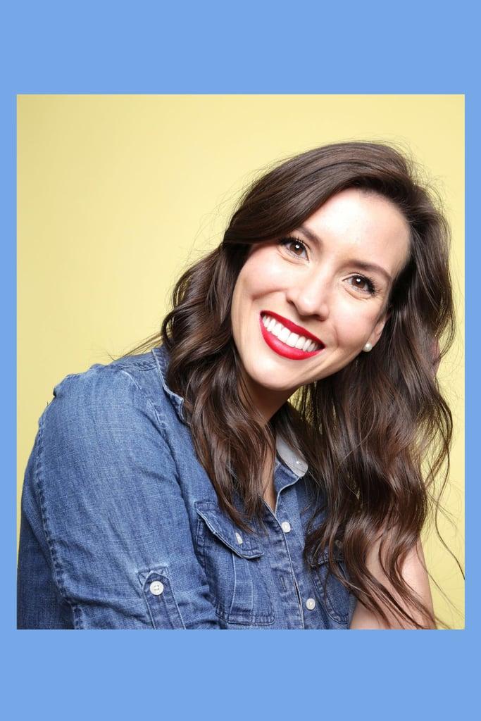 Kelsey Castañon's Beauty Pick