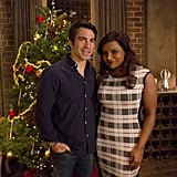 Danny and Mindy, The Mindy Project