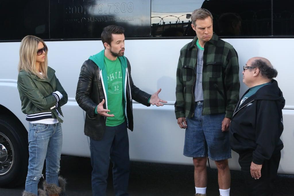When Does It's Always Sunny in Philadelphia Season 14 Premiere?