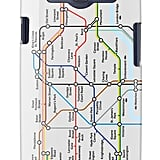 TubeMap Galaxy S III Case ($30)