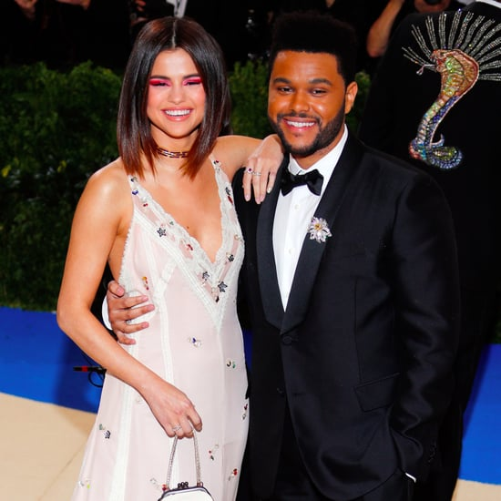 Justin Bieber's Ex-Girlfriends at the 2017 Met Gala
