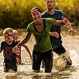 Go on a family run or train together for a fun 5K.