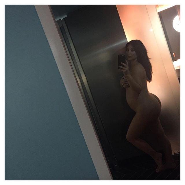 Kardashian instagram kim