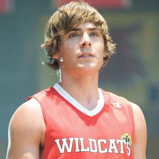 Zac Efron High School Musical GIFs