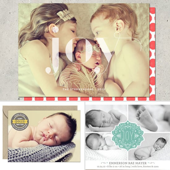 Holiday Birth Announcements – Holiday Birth Announcements