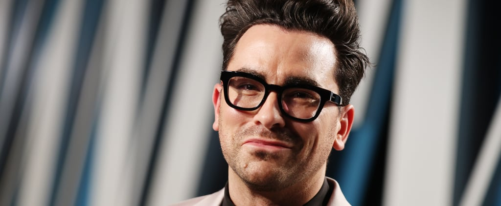 Dan Levy Holiday Gifts on Etsy 2020